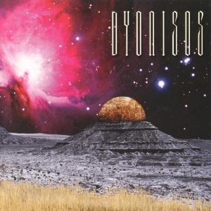 Dyonisos - Dyonisos CD (album) cover