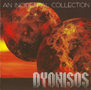 Dyonisos An Incidental Collection album cover