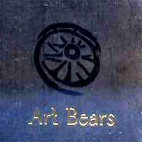 Art Bears The Art Box  album cover