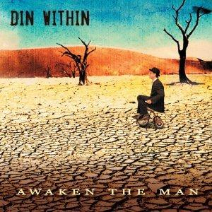 Awaken the Man by DIN WITHIN album cover