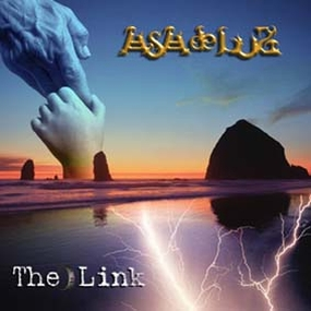 The Link by ASA DE LUZ album cover
