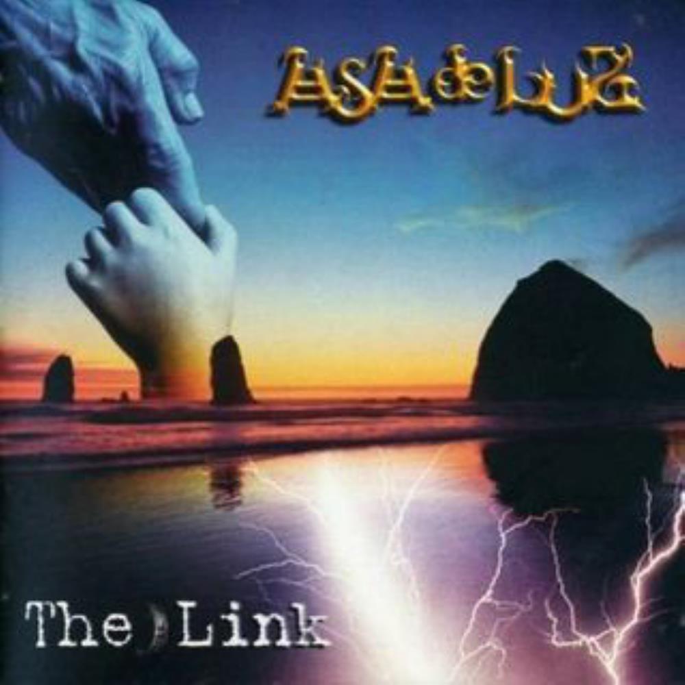 The Link by ASA DE LUZ album cover