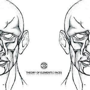 Theory Of Elements Faces album cover