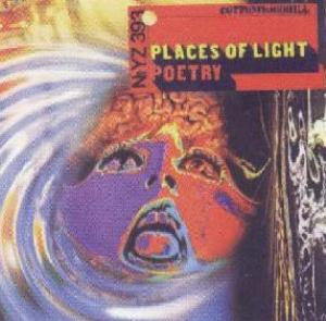Brainticket Places Of Light/Poetry album cover