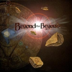 Motoi Sakuraba Beyond the beyond album cover