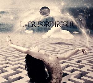 Ever Forthright - Ever Forthright CD (album) cover