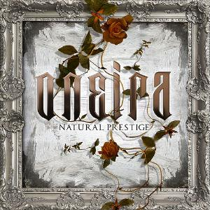 Natural Prestige by ONEIRA, THE album cover