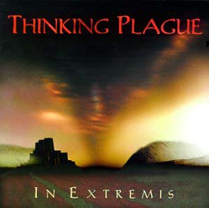 Thinking Plague - In Extremis CD (album) cover
