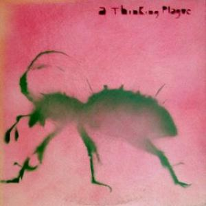 ... A Thinking Plague by THINKING PLAGUE album cover