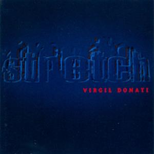 Virgil Donati Stretch album cover