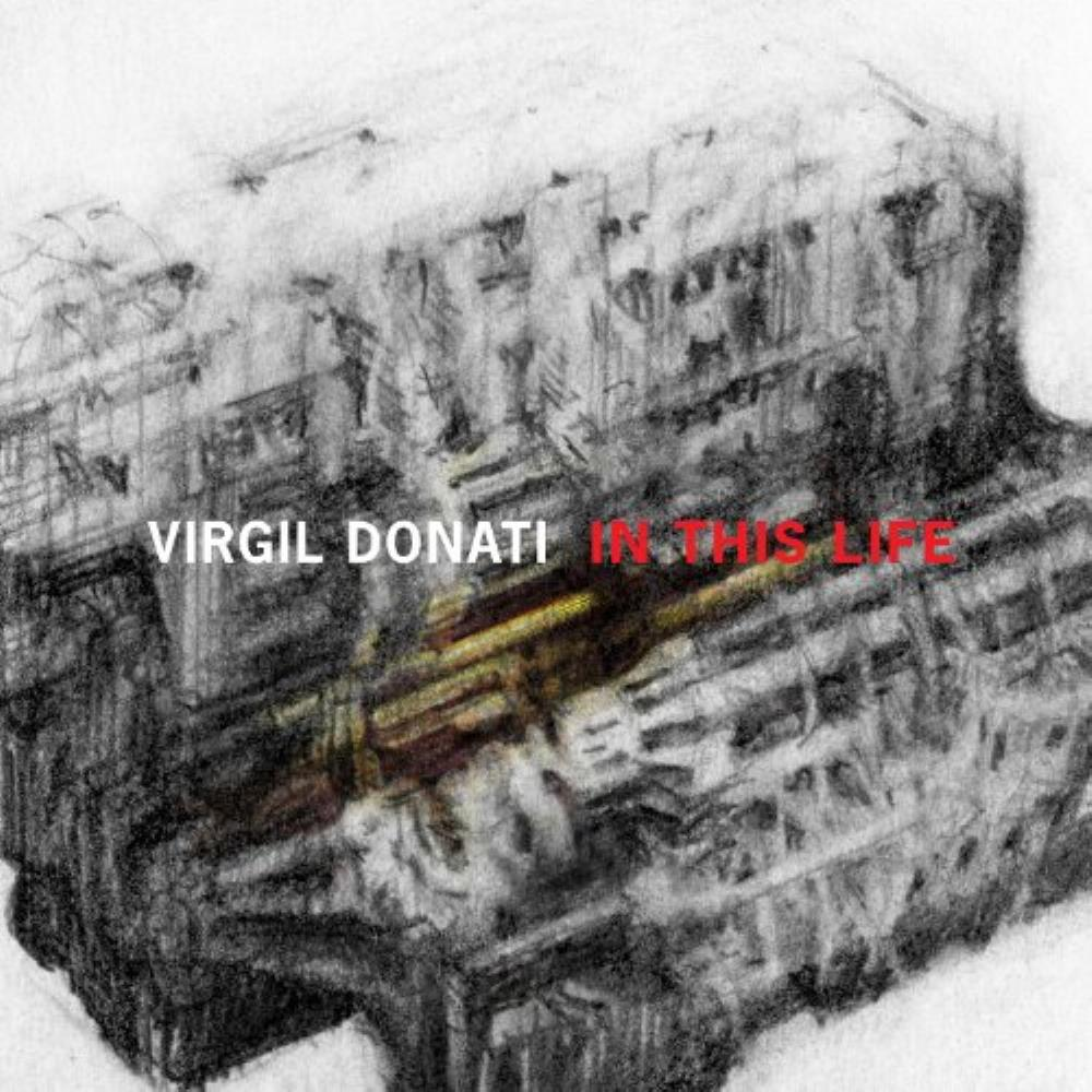 In This Life by DONATI, VIRGIL album cover