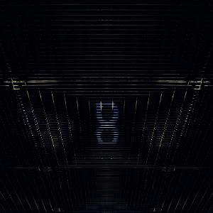 8 by UNEVEN STRUCTURE album cover