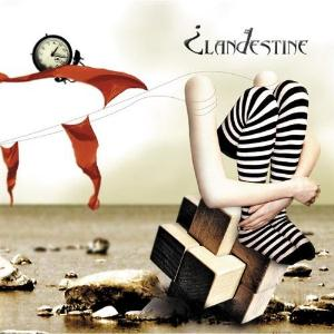 Clandestine The Invalid album cover