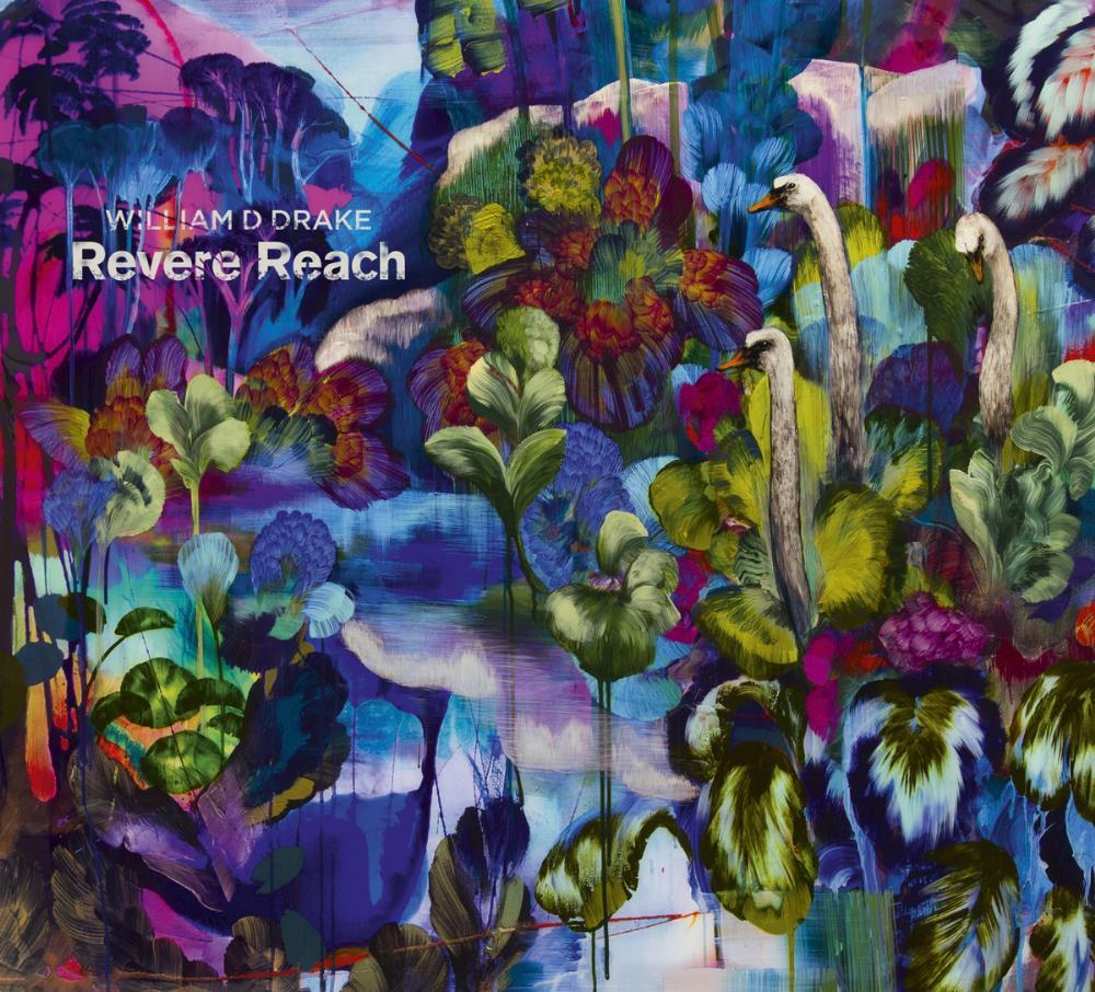 Revere Reach by DRAKE, WILLIAM D. album cover