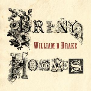 William D. Drake - Briny Hooves CD (album) cover