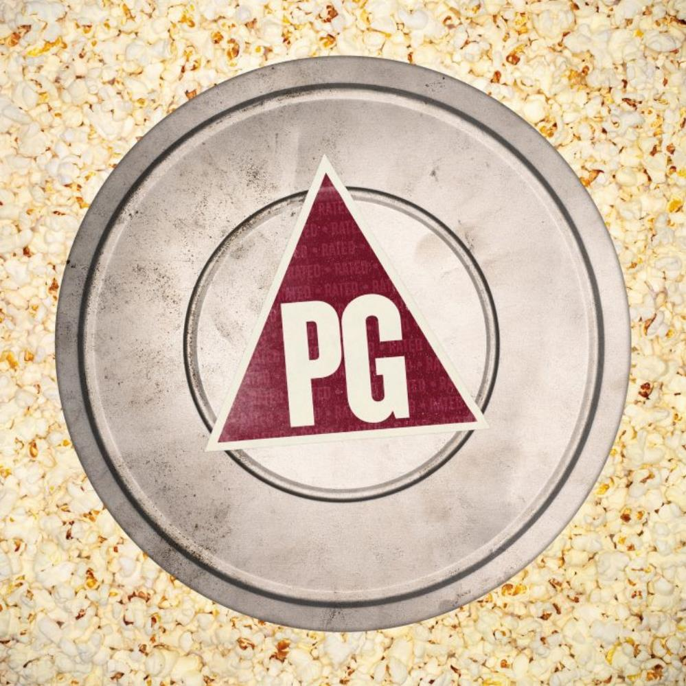 Rated PG by GABRIEL, PETER album cover