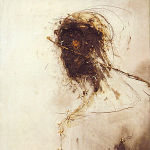 Peter Gabriel - Passion - Music from The Last Temptation Of Christ CD (album) cover