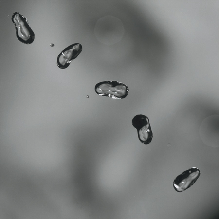 Peter Gabriel - Up CD (album) cover