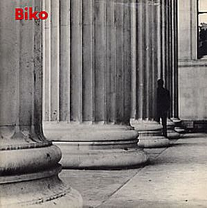 Biko by GABRIEL, PETER album cover