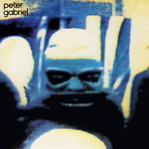 Peter Gabriel - Peter Gabriel 4 [Aka: Mask, Aka: Security] CD (album) cover
