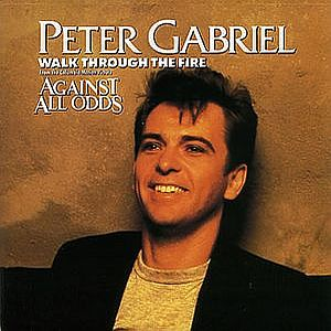 Peter Gabriel - Walk Through The Fire CD (album) cover