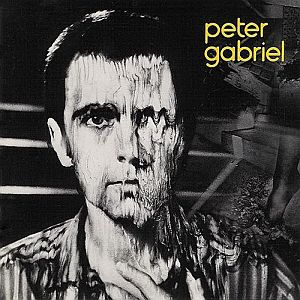 Peter Gabriel - Peter Gabriel 3 [Aka: Melt] CD (album) cover