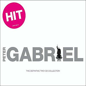 Peter Gabriel - Hit CD (album) cover