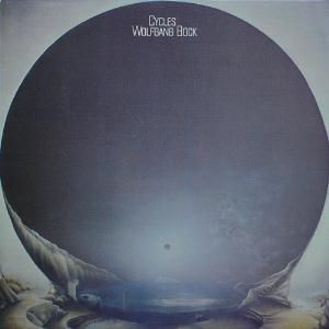 Cycles by BOCK, WOLFGANG album cover