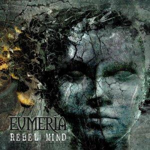 Rebel Mind by EUMERIA album cover