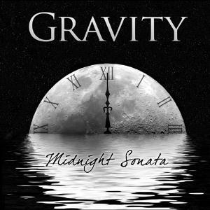 Midnight Sonata by GRAVITY album cover