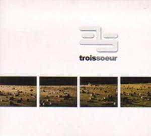 3S by TROISSOEUR album cover