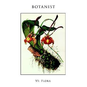 VI: Flora by BOTANIST album cover