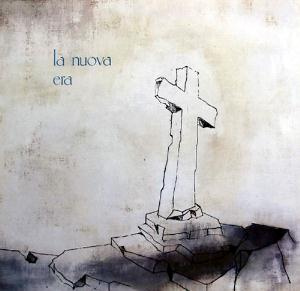 La Nuova Era by NUOVA ERA, LA album cover
