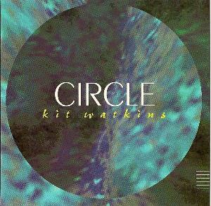 Circle by WATKINS, KIT album cover