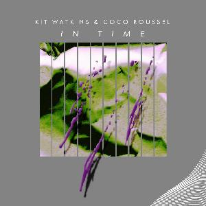 In Time (with Coco Roussel) by WATKINS, KIT album cover