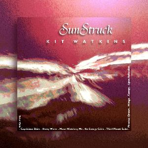 Sunstruck by WATKINS, KIT album cover