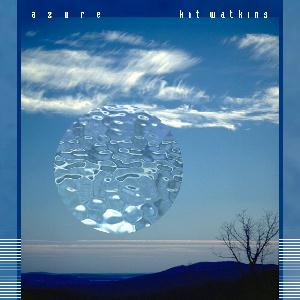 Kit Watkins Azure album cover
