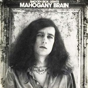 Mahogany Brain Smooth Sick Lights album cover