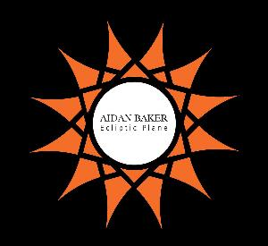 Ecliptic Plane by BAKER, AIDAN album cover