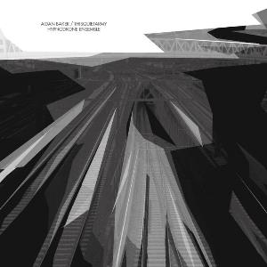 Aidan Baker+THISQUIETARMY: Hypnodrone Ensemble by BAKER, AIDAN album cover