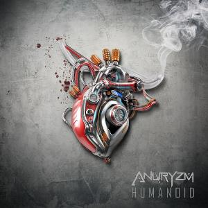 Humanoid by Anuryzm album rcover