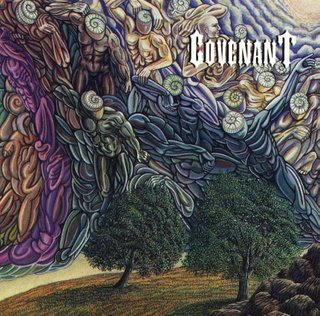 Covenant Covenant - Nature's Devine Reflection album cover