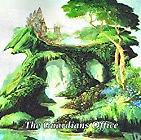The Guardian's Office by GUARDIAN'S OFFICE, THE album cover