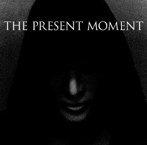 The Present Moment - The High Road CD (album) cover