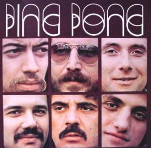 Ping Pong Ping Pong album cover