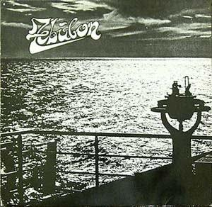 Zebulon by ZEBULON album cover