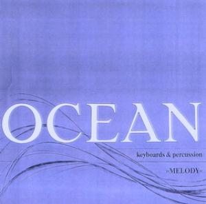 Ocean Melody album cover