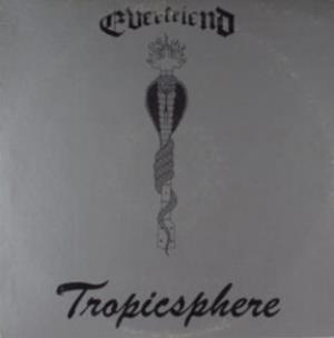 Tropicsphere by EVERFRIEND album cover