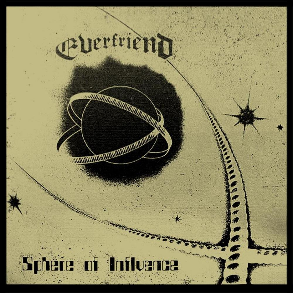 Sphere Of Influence by EVERFRIEND album cover
