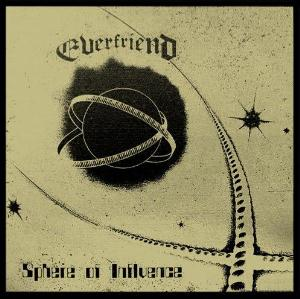Everfriend Sphere of Influence album cover
